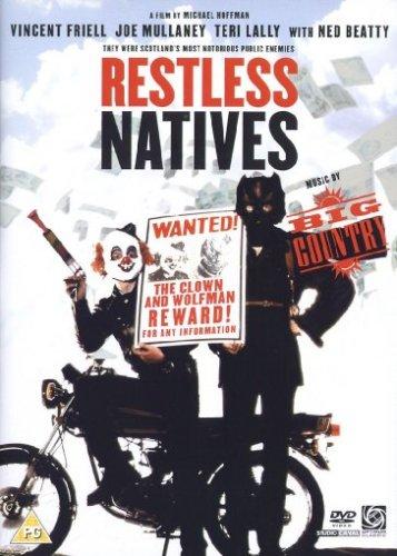Restless Natives [DVD] [1985]