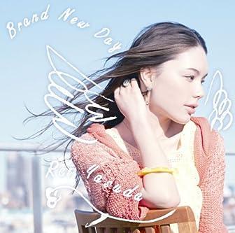 Brand New Day(初回生産限定盤)(DVD付)