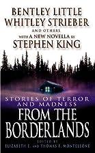 Stephen King, Bentley Little, Whitley…