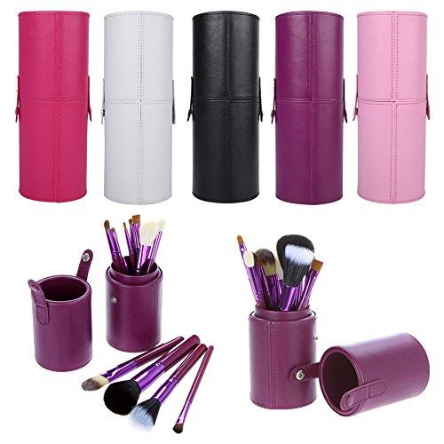 MIOIM® 1Pc Boîte à Maquillage Sacs Maquillage Trousse De Maquillage Peut Tenir Pinceaux(Grande/Moyenne/Petite)
