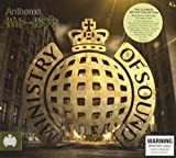 Ministry of Sound Anthems: 30 Years of Hip Hop Ministry of Sound Anthems:30 Y