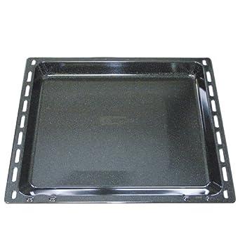 backblech f r herd backofen emailliert aeg electrolux 353193922. Black Bedroom Furniture Sets. Home Design Ideas