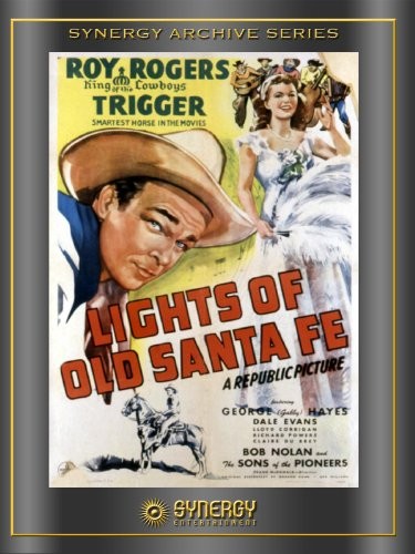 Lights From Old Sante Fe (1944)