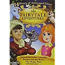 Fairy Tale Adventures