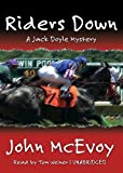 img - for Riders Down (Jack Doyle Mysteries, #2) book / textbook / text book