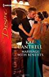 Marriage with Benefits (Harlequin Desire)