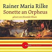 Sonette an Orpheus Hörbuch