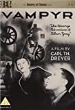 Vampyr [Masters of Cinema] [DVD] [1932]