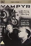 Vampyr [Masters of Cinema] [DVD] [1932]