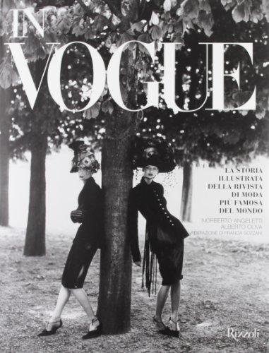 In Vogue. La storia illustrata della rivista