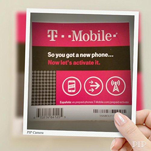 T-Mobile USA (TMobile T Mobile) Prepaid Activation Code Instant Email (Verizon Prepaid Starter Kit compare prices)