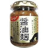 きのこ総合センター 醤油麹 150g