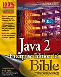 img - for Java??2 Enterprise Edition 1.4 (J2EE 1.4) Bible by James McGovern (2003-08-22) book / textbook / text book