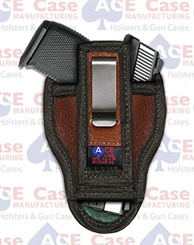 FITS BERETTA Px4 STORM IWB HOLSTER (SIZE LARGE) FROM ACE CASE ***100% MADE IN USA*** (Ace Gun Holster compare prices)