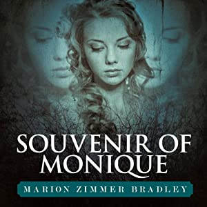 Souvenir of Monique Audiobook