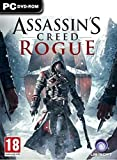 Assassin's Creed Rogue (PC DVD)