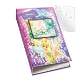 Disney Tinkerbell Super Deluxe Foil Photo Album (150 Photos)