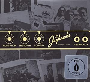 Music From The North Country: The Jayhawks Anthology (Deluxe Edition)