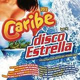 CARIBE 2013 + DISCO ESTRELLA VOL. 16 CARIBE 2013 + DISCO ESTRELLA VOL. 16 - VARIOS 4CDS