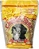 Charlee Bear Dog Treat,32-Ounce, Liver