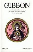Histoire du déclin et de la chute de l'Empire Romain, tome 2