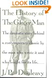 HISTORY OF THE GINGER MAN