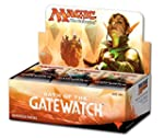 Oath Of The Gatewatch Booster Box - N...