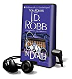 Glory in Death [With Headphones] (Playaway Adult Fiction)