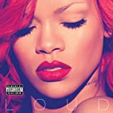 RIHANNA - CALIFORNIA KING BED (ALBUM VERSION)