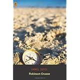 Robinson Crusoe (Ad Classic Library Edition) ~ Daniel Defoe
