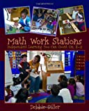 Math Work Stations: Independent learning you can count on