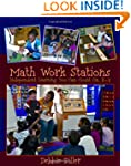 Math Work Stations: Independent Learn...