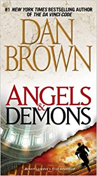 Angels and demons book free