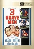 Three Brave Men [DVD] [1957] [Region 1] [US Import] [NTSC]