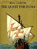 img - for Quest for India book / textbook / text book
