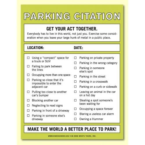 knock-knock-nifty-note-pad-parking-citation