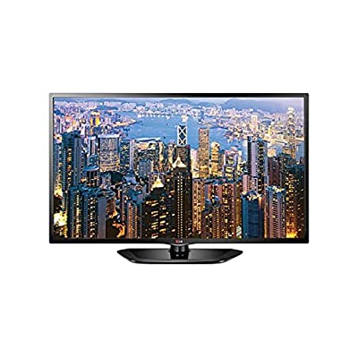 LG 32LB530A 80 cm (32 inches) HD Ready LED TV (Black)