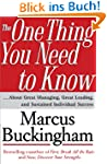 The One Thing You Need to Know: ... A...