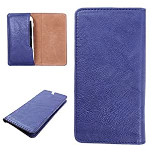 DooDa PU Leather Case Cover For Sony Xperia GO