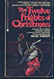 The Twelve Frights of Christmas (0380750988) by Asimov, Isaac