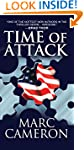 Time of Attack (Jericho Quinn Thrille...