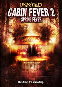 NEW Cabin Fever 2 (DVD)