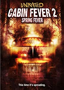 NEW Cabin Fever 2 (DVD)