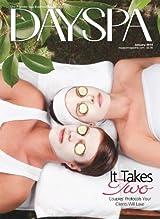 DAYSPA Magazine (January 2014)