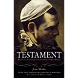 Testament: Memoir of the Thoughts and Sentiments of Jean Meslierby Jean Meslier