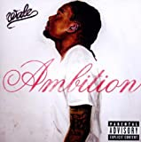 Ambition an album by Wale