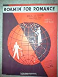 Roamin for Romans