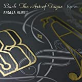 BACH. The Art of Fugue. Hewitt