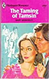 img - for The Taming of Tamsin (Harlequin Romance, No. 2221) book / textbook / text book