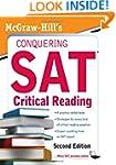 McGraw-Hill's Conquering SAT Critical...